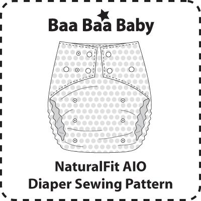 NaturalFit AIO Pattern